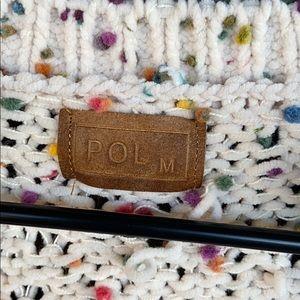 POL Sweaters - POL Knit Chunky Sweater